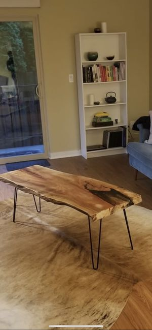 Handmade wooden tables for Sale in Auburn, WA