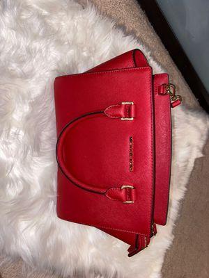 Michael Kors shoulder bag (Excellent condition) for Sale in Fremont, CA