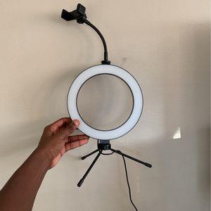 Ring Light for Sale in Pontiac, MI