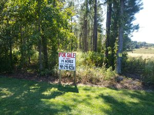 LAND FOR SALE by Owner 14 acres Johnston county off highway 50 for Sale in Willow Spring, NC
