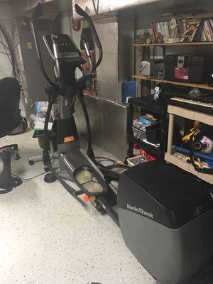 Nordtrack 990pro elliptical for Sale in Richmond, VA