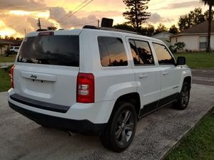 Jeep Patriot 2016 / change by truck for Sale in Kissimmee, FL