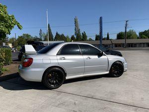 2004 Subaru Impreza WRX STi Built Motor for Sale in Portland, OR