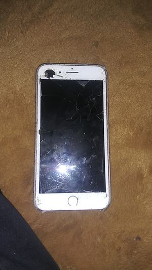 iPhone 7 Plus (READ DESCRIPTION) for Sale in El Monte, CA