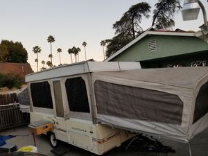 1992 Starcraft pop up camper for Sale in Simi Valley, CA