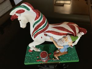 Trail of Painted Ponies 2018 Candy Coated Treat for Sale in Denver, CO