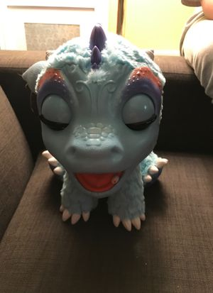 FurReal Friends - Dragon for Sale in Nutley, NJ