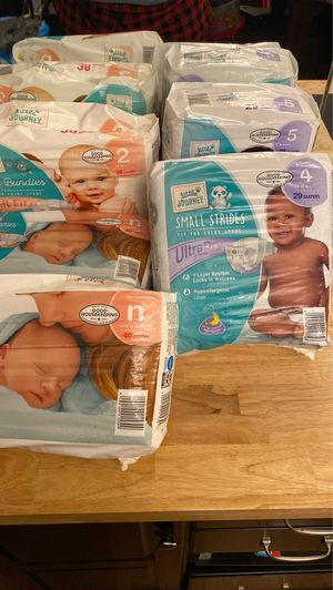 Little Journey Diapers for Sale in Reisterstown, MD