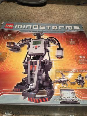 LEGO8527 Mindstorms for Sale in South El Monte, CA