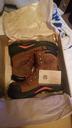 Red Wing Work Boots Never Worn for Sale in Las Vegas,  NV