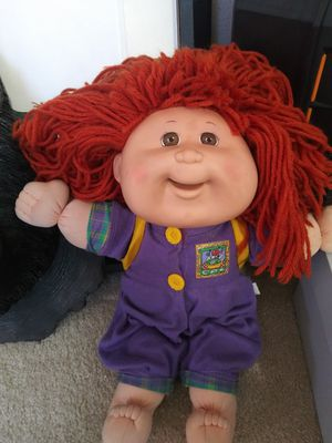 Cabbage patch kid for Sale in Fontana, CA