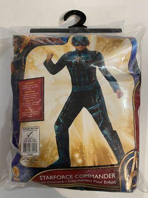 Captain Marvel costume for Sale in Riverton, UT