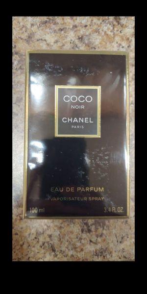 Chanel Coco Noir Women's Perfume - 3.4 FL OZ for Sale in Ridley Park, PA