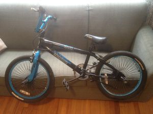 "Mongoose 20"" Crush Boys BMX Bike for Sale in St. Louis, MO"