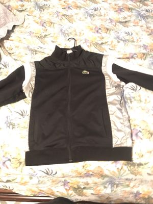 Lacoste jacket size for Sale in Silver Spring, MD
