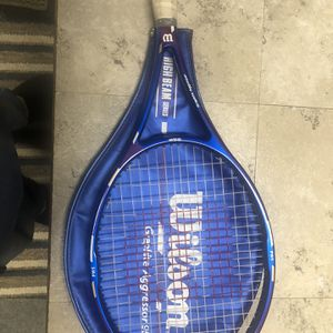 Wilson High Beam Pro Graphite Tennis rackets for Sale in Stafford Township, NJ