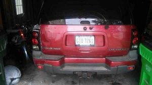 2002 Chevy Trailblazer ext parts for Sale in Cleveland, OH