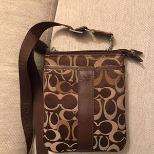 COACH BAG AND WALLET for Sale in Rosemead, CA