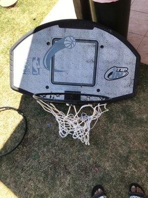 HUFFY BASKETBALL HOOP for Sale in Laveen Village, AZ