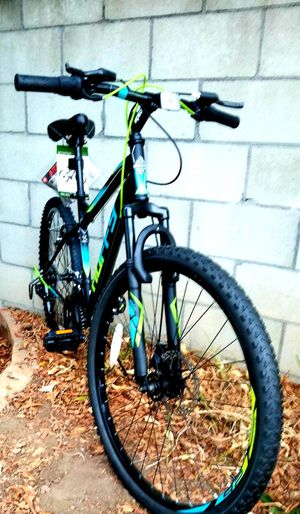 """26"""" NEW Nighthawk Mountain Bike with Disc Brake for Sale in Los Angeles, CA"""