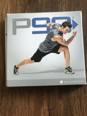 P90X Beachbody DVDs for Sale in Keller, TX