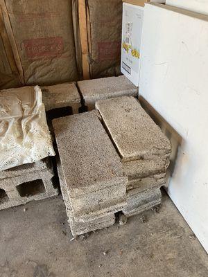 Free cement bricks for Sale in Glen Ellyn, IL