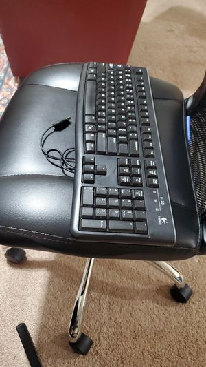 Logitech k120 keyboard for Sale in Bloomington, IL
