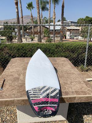 "Surfboard 5'10"" *watertight* for Sale in Jurupa Valley, CA"