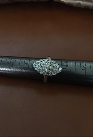 Sterling Silver Ladies Ring for Sale in Brandon, FL