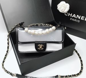 Chanel clear bag for Sale in San Jose, CA