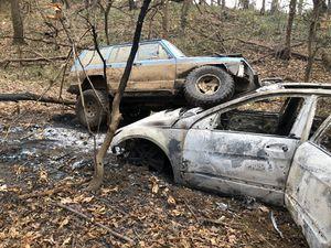 1988 Jeep Cherokee for Sale in Glen Burnie, MD