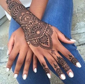 Henna tattoos (temporary tatto) for Sale in Westminster, CA