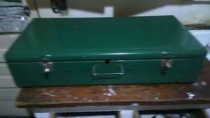 Vintage Coleman 3 Burner stove for Sale in Lubbock, TX