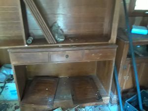 Antique wood furniture for Sale in Coconut Creek, FL