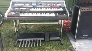 Technics Electronic Organ SX-C600 for Sale in Los Angeles, CA