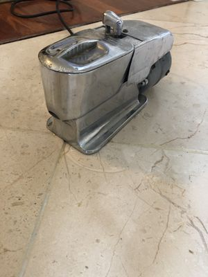 Campbell hot lather machine vintage rare $400 for Sale in Pleasant Hill, CA