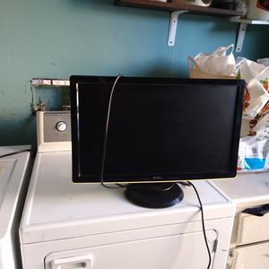 """Dell Monitor 22"""" for Sale in Los Angeles, CA"""