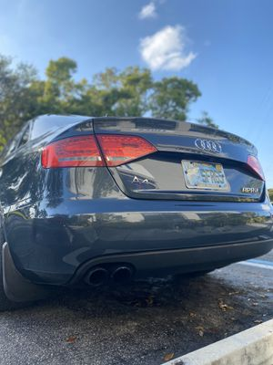 2010 Audi A4 for Sale in Naples, FL