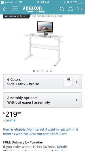Ike desk for Sale in San Francisco, CA
