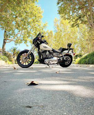 Harley Davidson Dyna Lowrider 2003 for Sale in Costa Mesa, CA