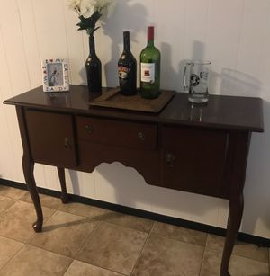 Console table for Sale in Manalapan Township, NJ