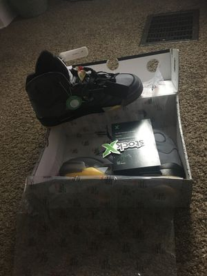 Brand new in box air Jordan 5 retro sp for Sale in Cleveland, OH