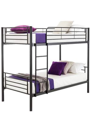 Bunk bed twin size for Sale in Jackson Township, NJ