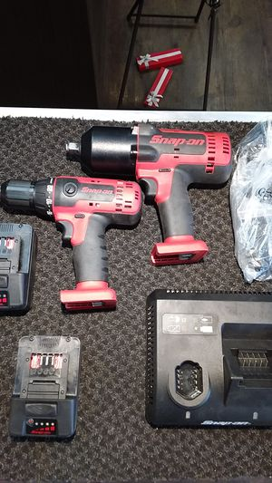 Snap On Tool Set for Sale in Laredo, TX
