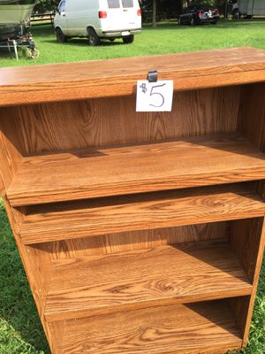 Book Shelf for Sale in Columbus, OH