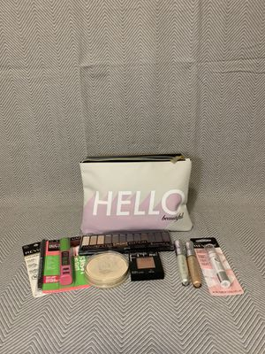 Makeup starter bag for Sale in Austin, TX