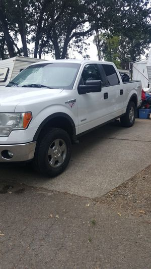 Ford F150 4X4 for Sale in Salem, OR