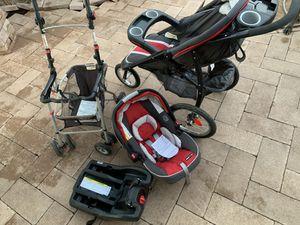 Brand new Graco travel system for Sale in Oak Glen, CA