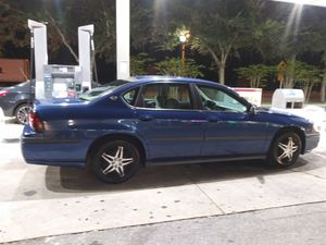 2004 CHEVY IMPALA for Sale in Winter Haven, FL