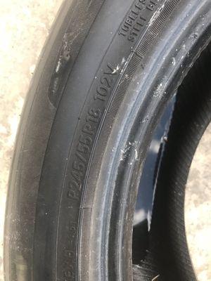 245/55/18 tire for Sale in Dallas, TX
